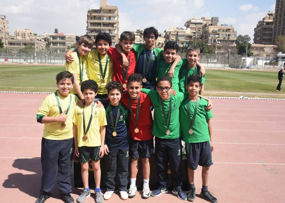 sports-day 18/19