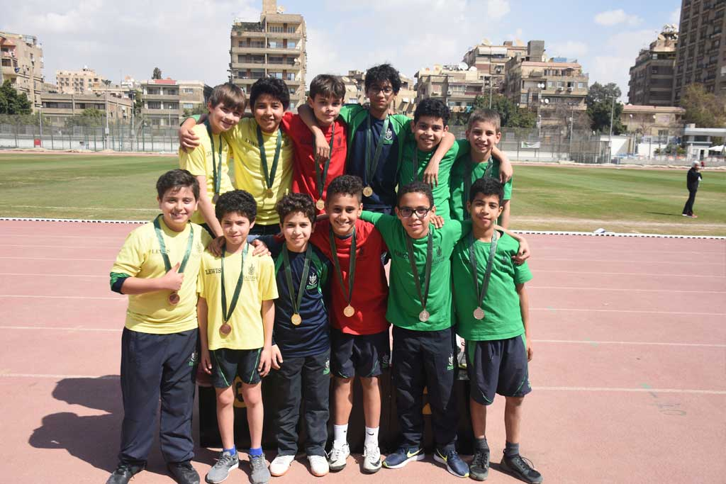Primary Sports Day 18/19
