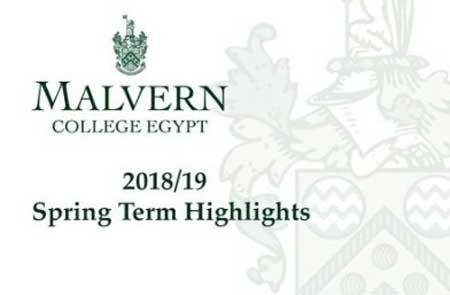 Spring Term Highlights 18-19