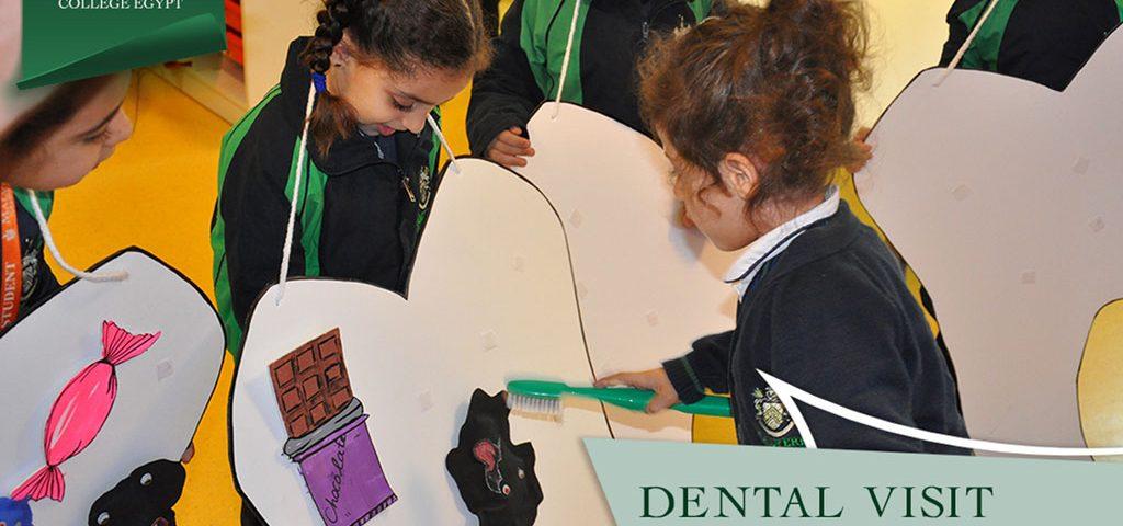 Dental Visit 18/19