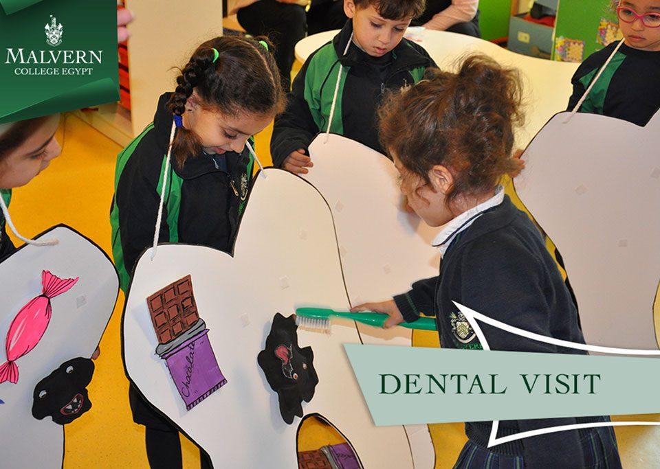 Dental Visit 2018-19