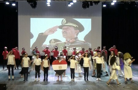 Egyptian Day Video 2019