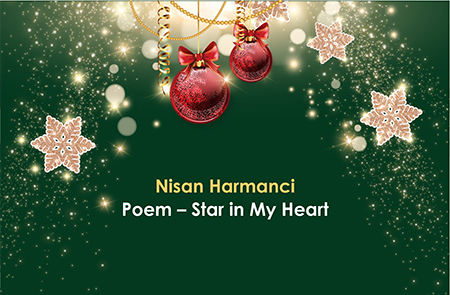 Poem – Star in My Heart