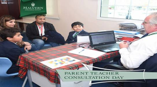 Parent Teacher Consultation Day 2018/19