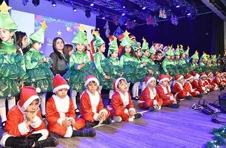 Winter Concert 2018/19