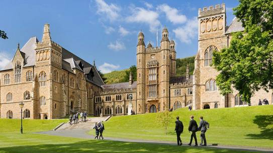150th Anniversary Celebration Malvern College UK