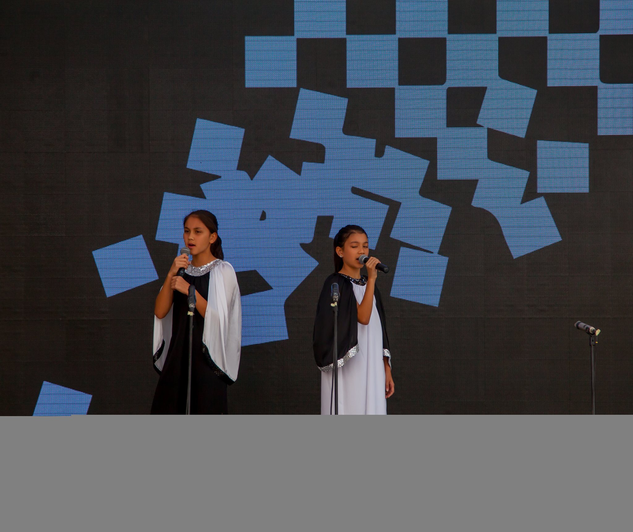 School Production | Chess