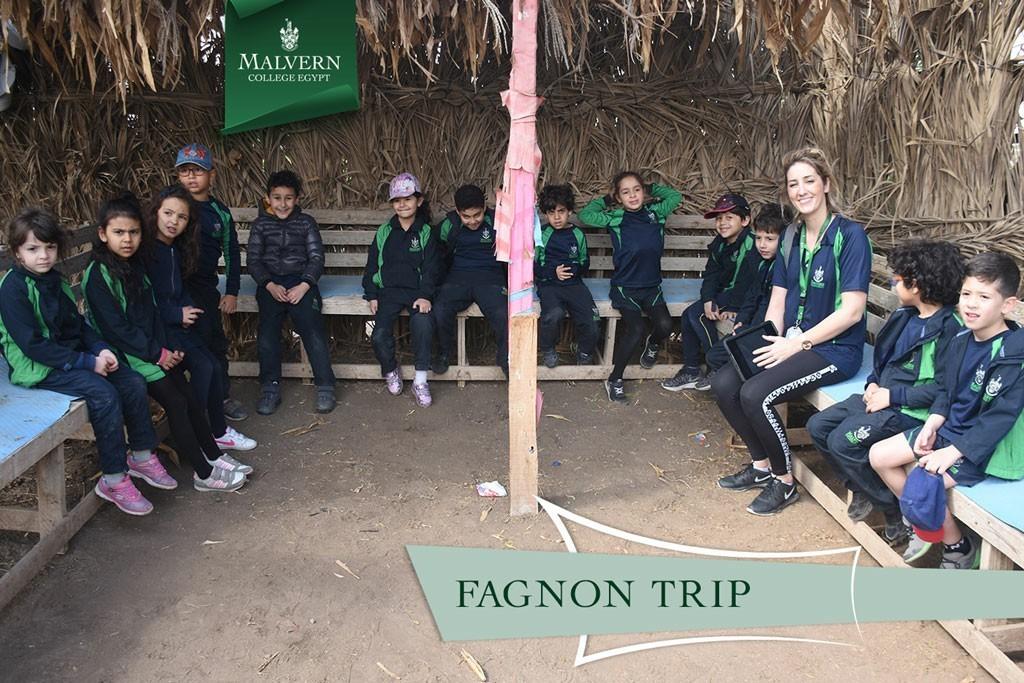 Fagnon Trip 2018/19