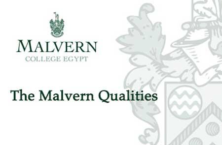 The Malvern Qualities Video