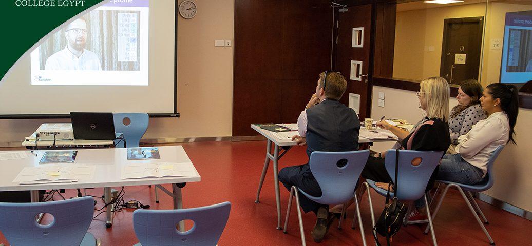 GL Education Workshop