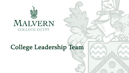 College Leadership Team