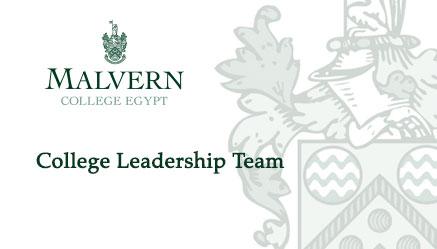 College Leadership Team