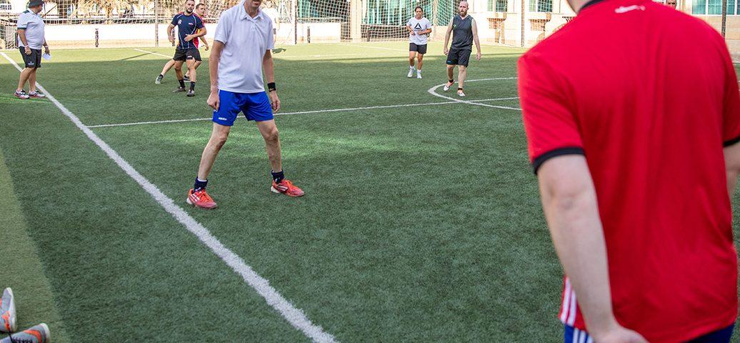 Football Bonanza