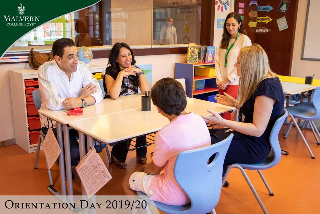 Orientation Day 2019/20
