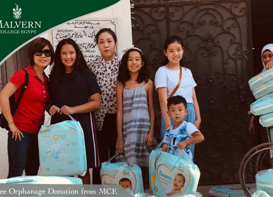 Face Orphanage Donation