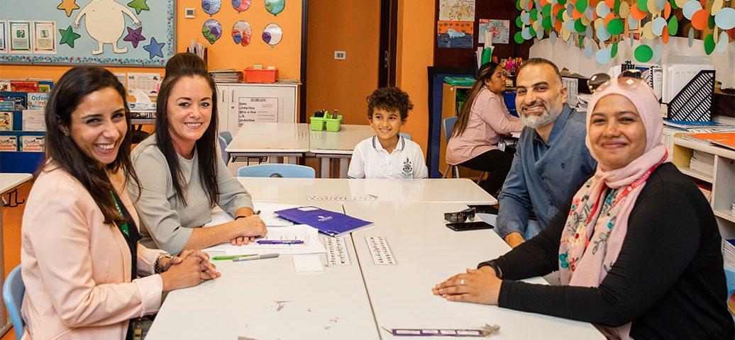 Parent-teacher-consultatioin-day