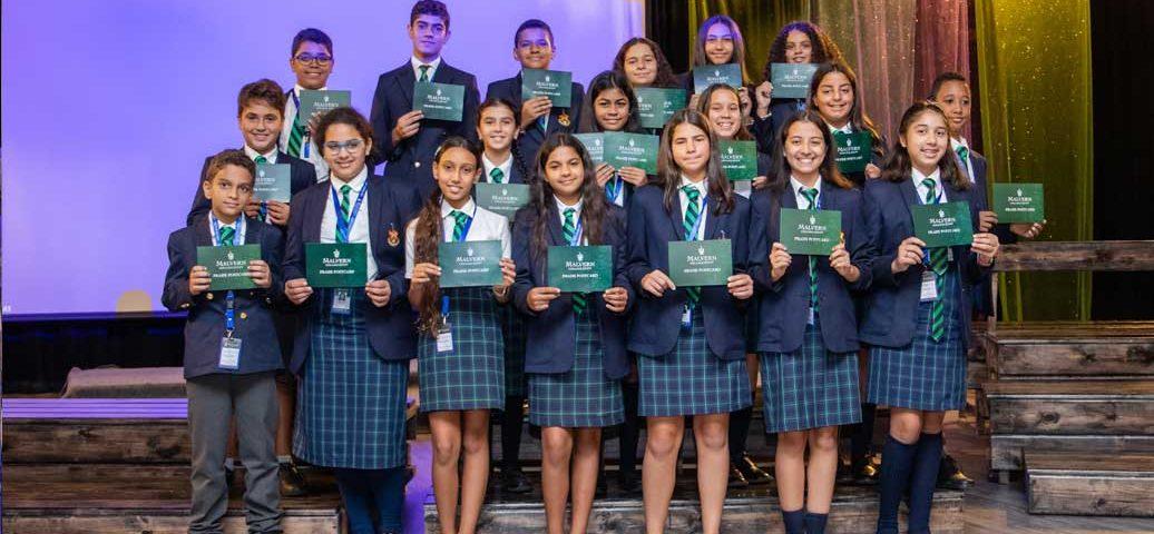 September Assemblies 2019