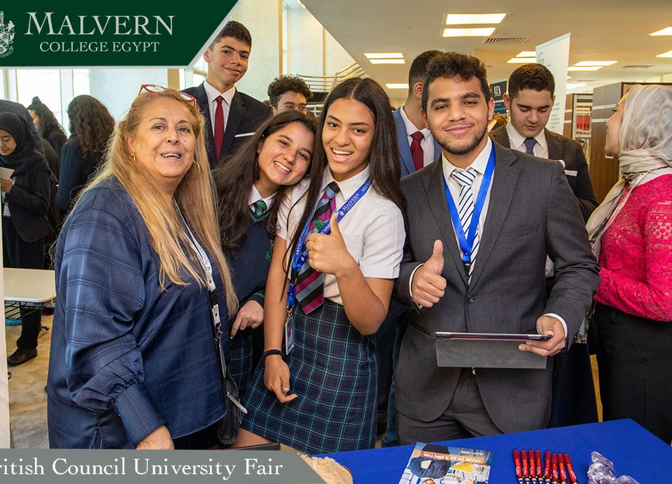 British Council University Fair 19/20