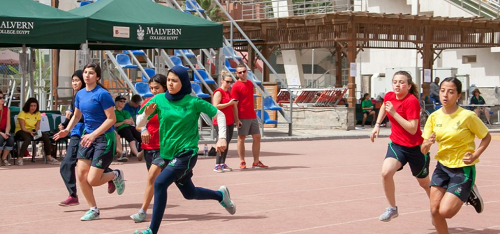 Sports Day 201718