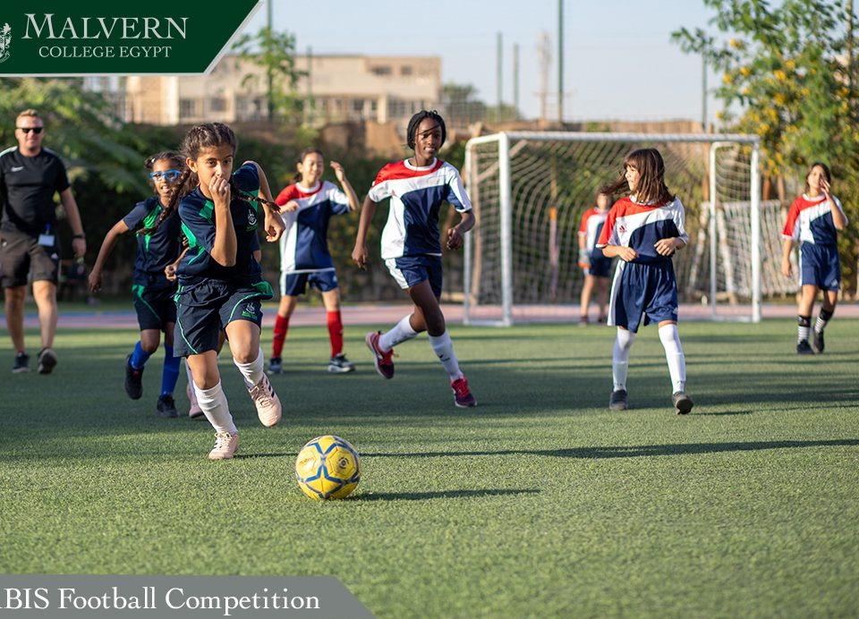 Football Competition 19/20
