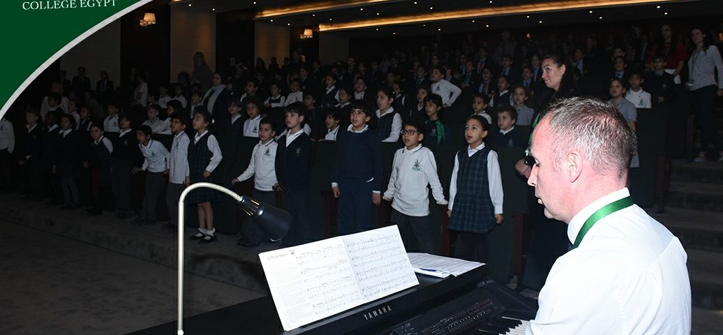 Inter-House Assembly