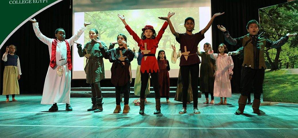 Robin Hood Primary Production 2018/19