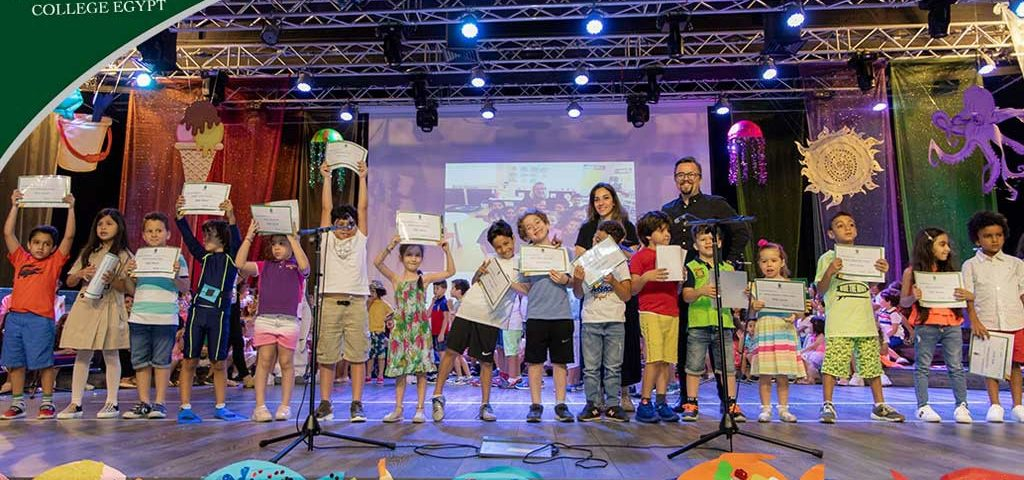 Reception and Year 1 Summer Concert 19/20