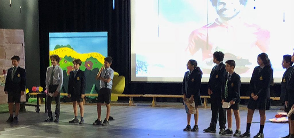 Year 6 L Assembly