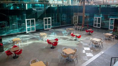 Virtual Cafeteria