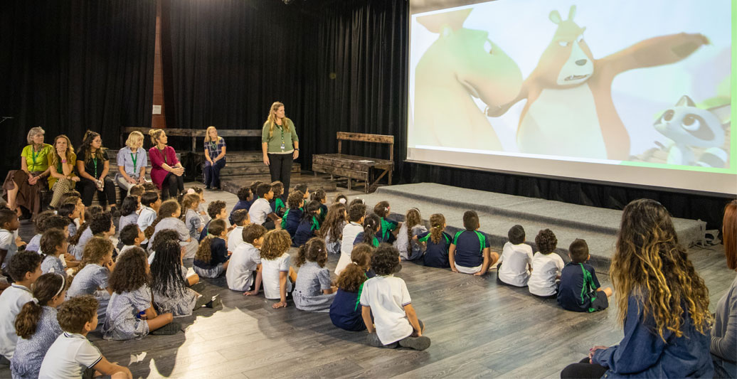 October Assemblies 2019