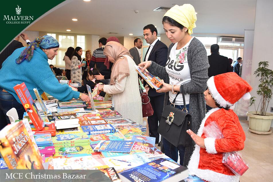 Christmas Bazaar 18/19