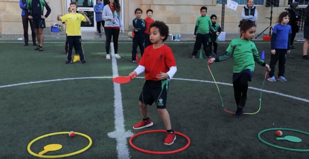 Sports Day 19/20