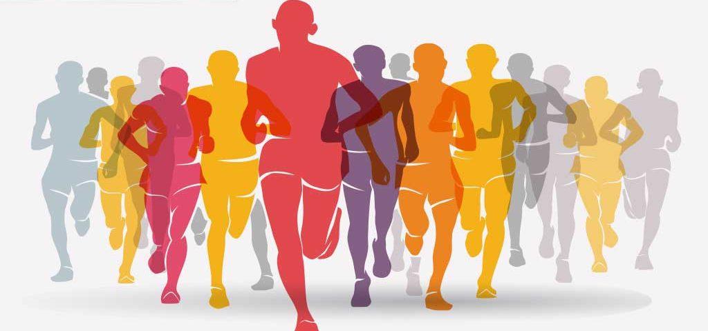 Stay at Home Marathon