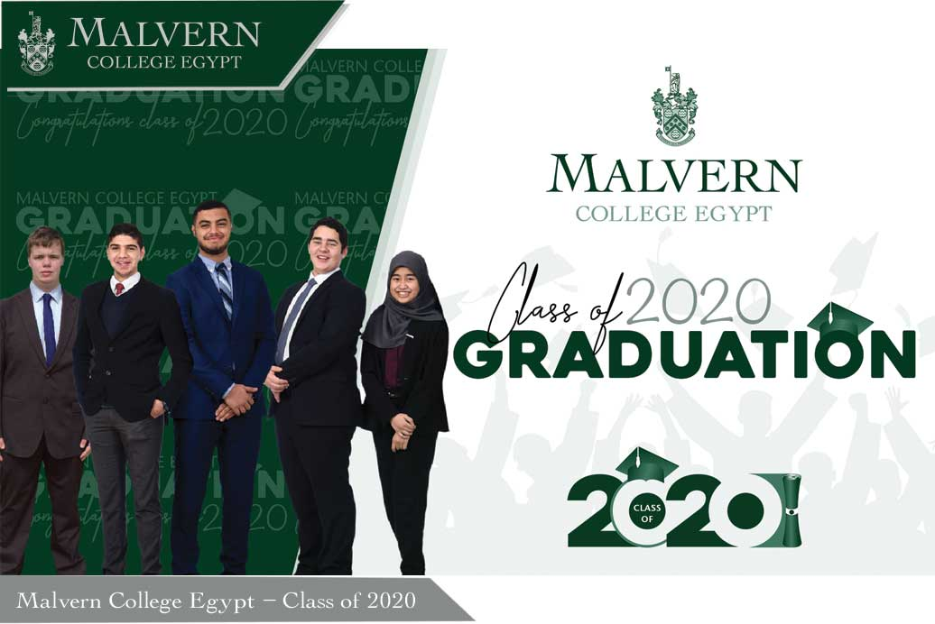 MCE Class of 2020