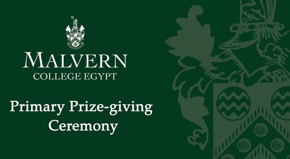 prize-giving ceremony 19/20