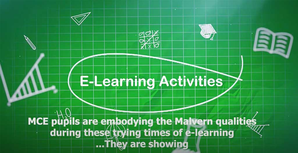 E-Learning Activities