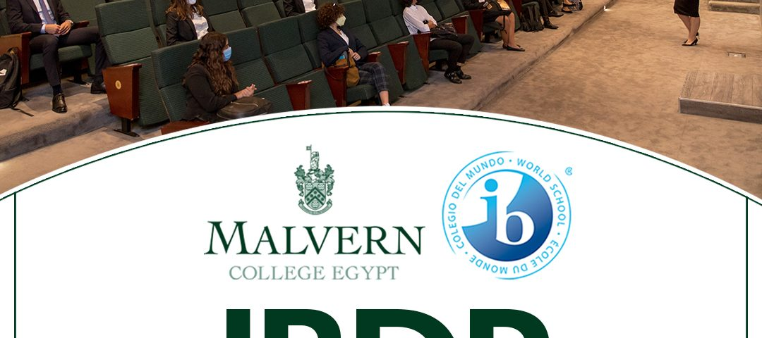 IBDP Information Session 2020