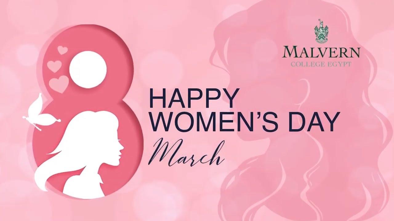 Int. Women's Day 21