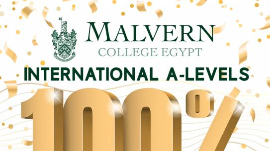 Int. A Levels Results
