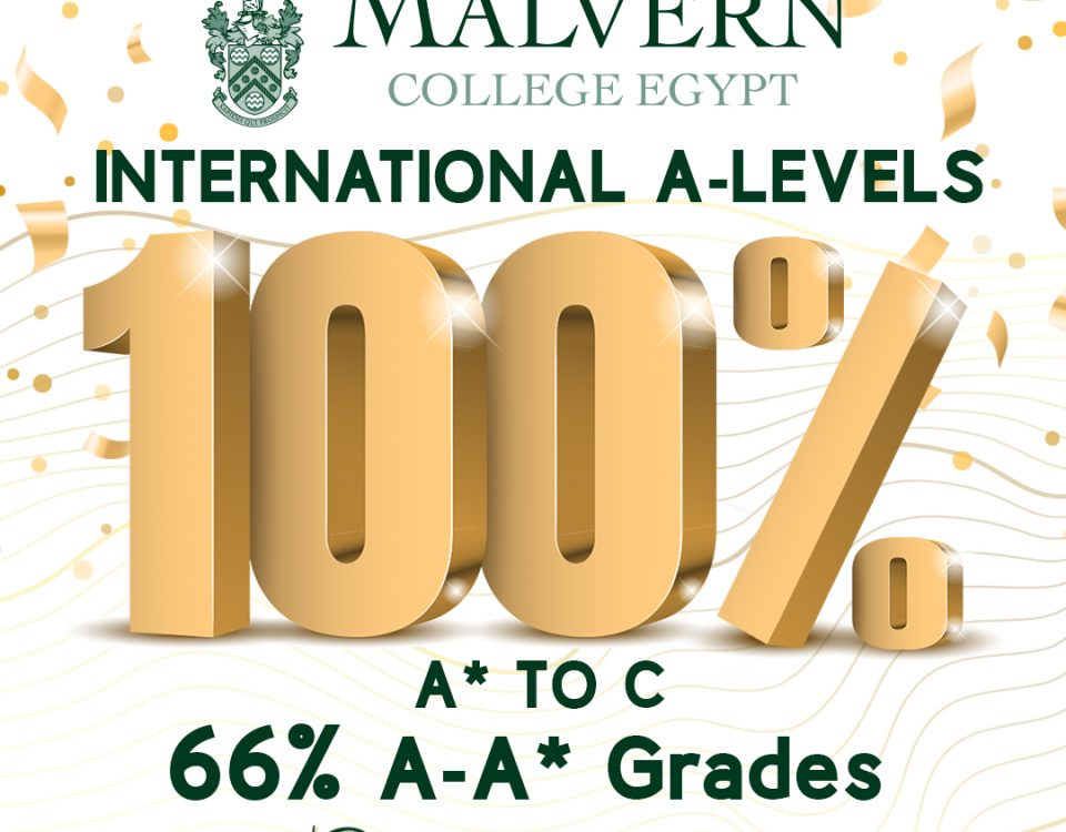 International A-Levels Results